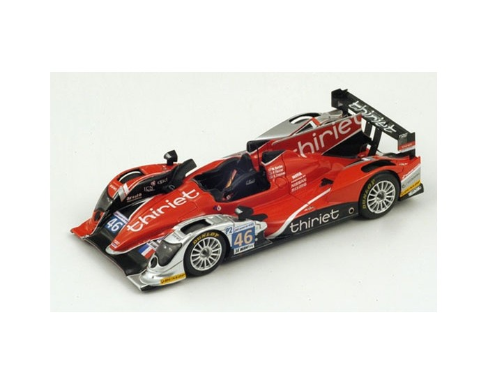 Nissan Oreca 03, No.46, Le Mans 2012 Pierre Thiriet - Christophe Tinseau - Mathias Beche