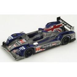 Spark - S3708 - HPD ARX 03a-Honda, No.21, Strakka Racing, Le Mans 2012 J. Kane - N. Leventis - D. Watts  - Hobby Sector