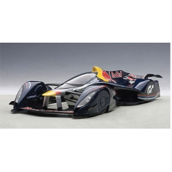 Red Bull X2014 Fan Car S. Vettel 2010