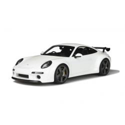 Porsche RUF RGT 2015 White