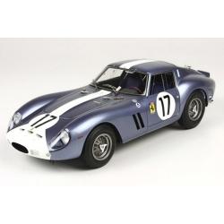 Ferrari 250 GTO Nr.17 1962 Le Mans Blue