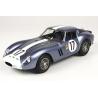 Ferrari 250 GTO Nr.17 1962 Le Mans Azul