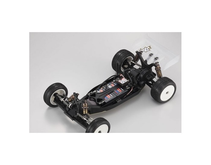 Kyosho Ultima RB6 Buggy 2WD - KIT