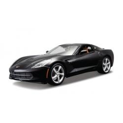 Chevrolet Corvette Stingray 2014 Black