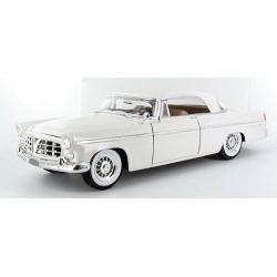 Chrysler 300 B 1956 White