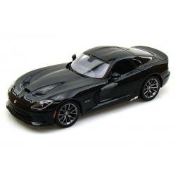 Dodge Viper SRT 2013 Black