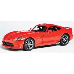 Dodge Viper SRT 2013 Red