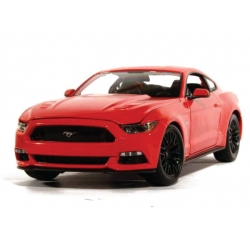 Ford Mustang GT 2015 Red