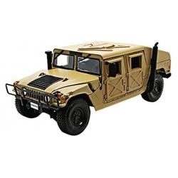 Hummer Humvee Militaire