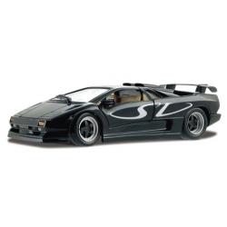 Lamborghini Diablo SV Black