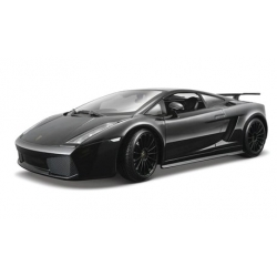 Lamborghini Gallardo Superleggera 2007 Black