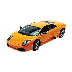 Lamborghini Murcielago LP640 2007 Orange