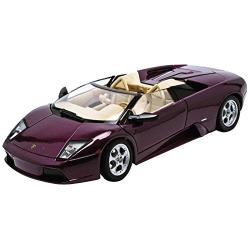 Lamborghini Murcielago Roadster 2004 Purple