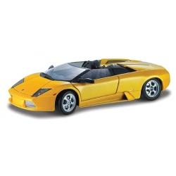 Lamborghini Murcielago Roadster 2004 Yellow