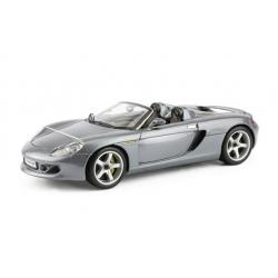 Porsche Carrera GT 2004 Grey