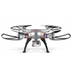 X8G 2.4G Quadcopter Drone W/HD 8MP Camera