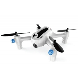 X4+ FPV Quadcopter Drone W / 720P HD Camera
