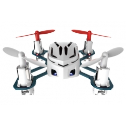 Q4 Nano Quadcopter White