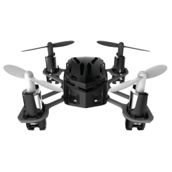 Q4 Nano Quadcopter Black