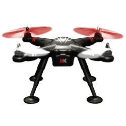 X380 Detect Quadcopter Drone 1080p Camera