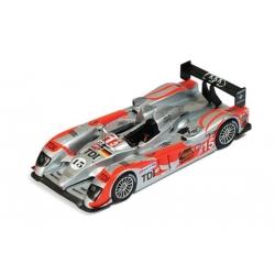 Audi R10 TDI Nr.15 LMP1 Le Mans 2010