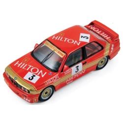 BMW E30 M3 Nr.3 R. Ravaglia Winner Macau 1987
