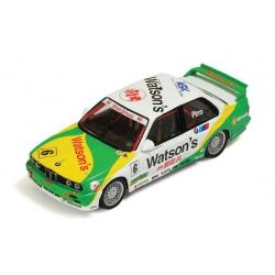 BMW E30 M3 Nr.6 E. Pirro Winner Macau 1991