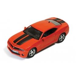 Chevrolet Camaro 2012 Orange