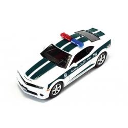 Chevrolet Camaro Dubai Police 2011