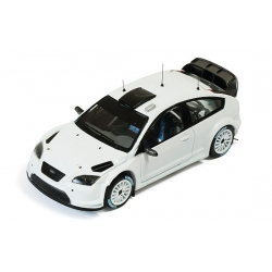 Ford Focus RS WRC08 Rally Specs Competition Client 2009