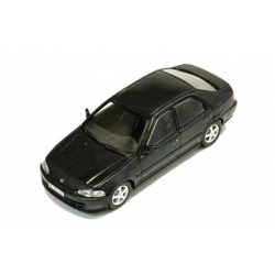 Honda Civic Sir EG9 Metallic Grey
