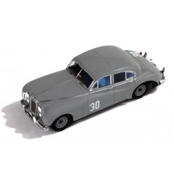 Jaguar MKVII Nr.30 Winner Silverstone 1952 Grey