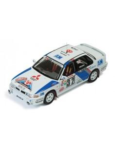Mitsubishi Galant VR-4 Evo Nr.32 Rally Monte Carlo 1990