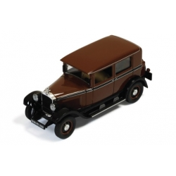 Opel 10/40 Model 80 1928 Brown
