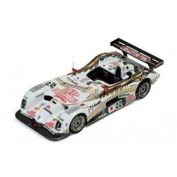 Panoz LMP900 Nr.22 TVASAHI Team Le Mans 2000