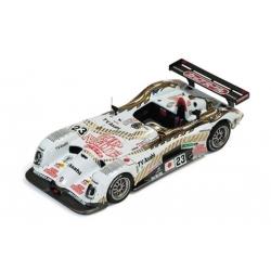 Panoz LMP900 Nr.23 TVASAHI Team Le Mans 2000