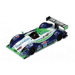 Pescarolo C60 Nr.16 Le Mans 2006