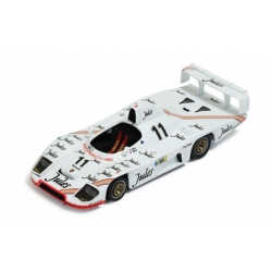 Porsche 936 Nr.11 Jules Winner Le Mans 1981