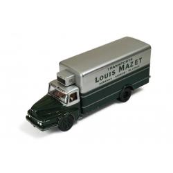 Unic Zuc 122 Transport Louis Mazet 1960