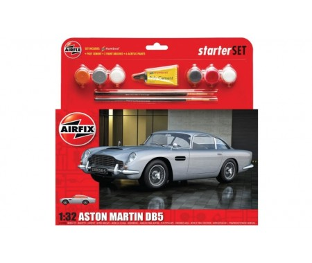 Aston Martin DB5 Starter Set