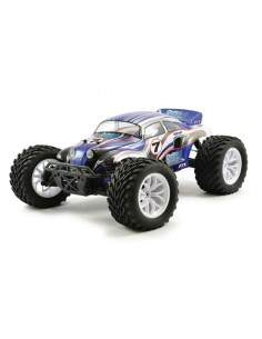 Bugsta Brushed 4WD Off-Road Buggy - RTR