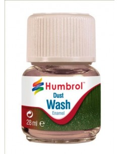 Enamel Wash Dust - 28ml