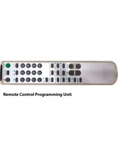 IR Configuration Remote Controler