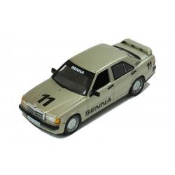 Mercedes 190E 2.3 16V Evo 2 A.Senna