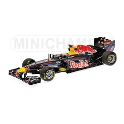 Red Bull Racing RB7 - Sebastian Vettel - 2011