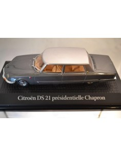 Citroen DS 21 Presidential