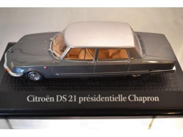Citroen DS 21 Presidential