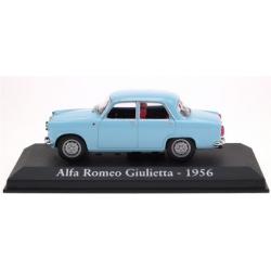 Alfa Romeo Giulietta 1956