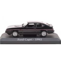 Ford Capri 1982
