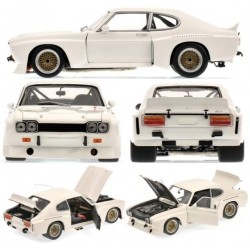 Ford Capri RS 3100 Plain Body Version - White